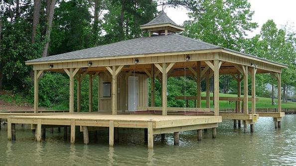 planning pricing contact information design 1 lake house deck designs boat dock building plans